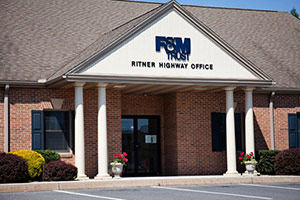 Ritner Highway Office